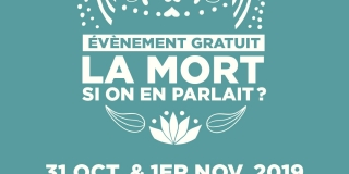 La mort si on en parlait à Marseille